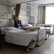 hospitalisatie eenheid